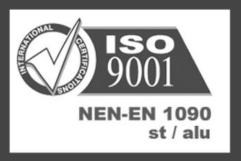 ISO 9001-2008 NEN Fahrzeugbau