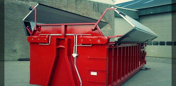 Kipp- und Containersysteme