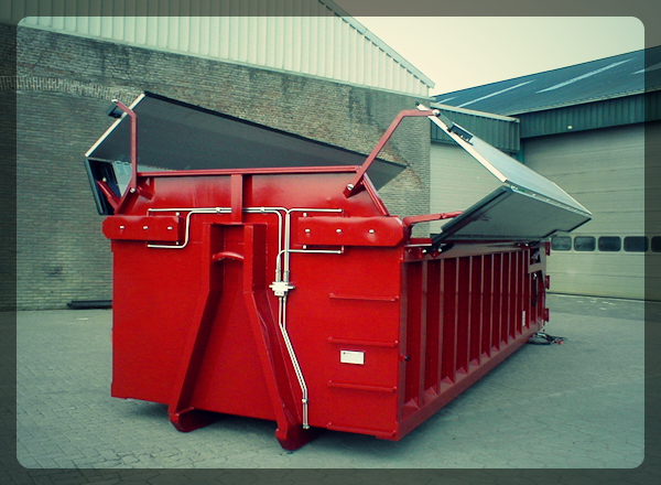 container rot gschlossen 1